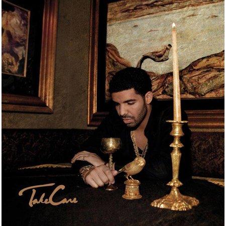 Drake - Take Care (LP)