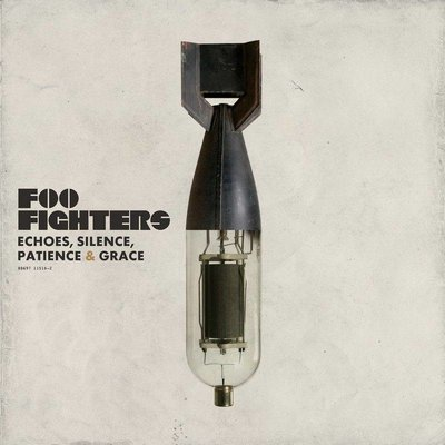 Foo Fighters - Echoes Silence Patience Grace