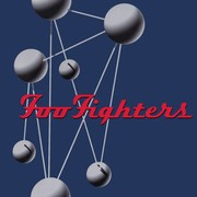 Foo Fighters - Colour And Shape