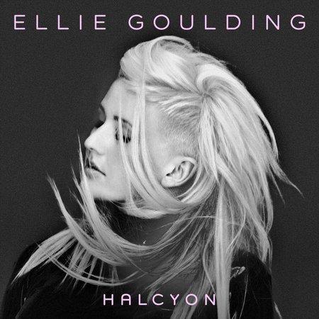 Ellie Goulding - Halcyon (LP)