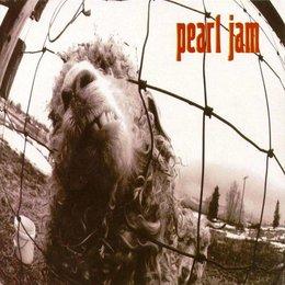 Pearl Jam - Vs (LP-Vinyl)