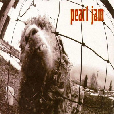 Pearl Jam - Vs (LP-Vinyl)