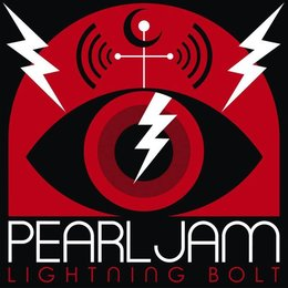 Pearl Jam - Lightning Bolt (LP-Vinyl)