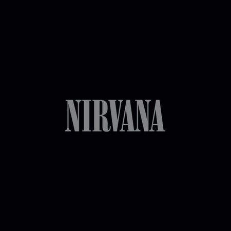 Nirvana - Nirvana (LP)
