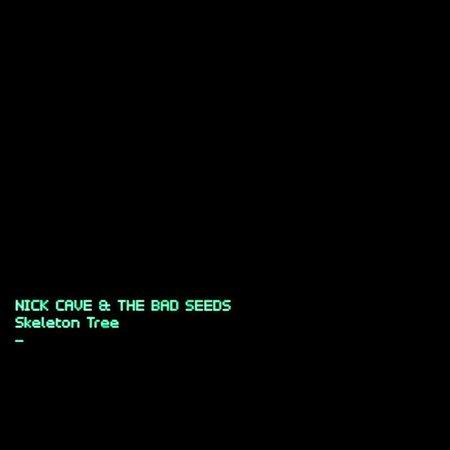 Nick Cave - Skeleton Tree (LP-Vinyl)