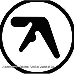 Aphex Twin - Selected Ambient Works 85-92 (LP-Vinyl)