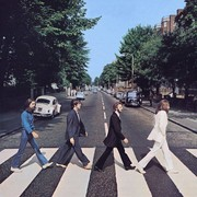 Beatles - Abbey Road (LP-Vinyl)