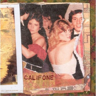 Califone - Quicksand/Cradlesnakes