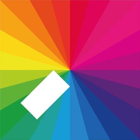 Jamie xx - In Colour (LP-Vinyl)