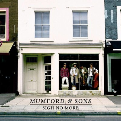 Mumford And Sons - Sigh No More
