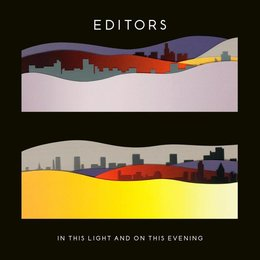 Editors - In This Light And On This Evening