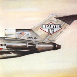 Beastie Boys - Licensed To Ill