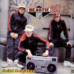 Beastie Boys - Solid Gold