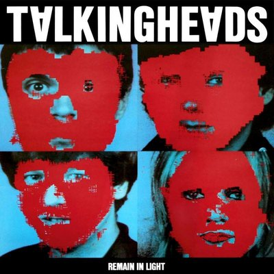 Talking Heads - Remain The Light