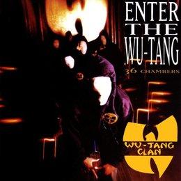 Wu-Tang Clan - Enter The Wu-Tang Clan