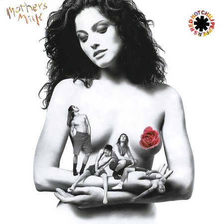 Red Hot Chili Peppers - Mother's Milk (LP-Vinyl)