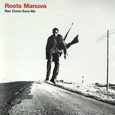 Roots Manuva - Run Come Save Me