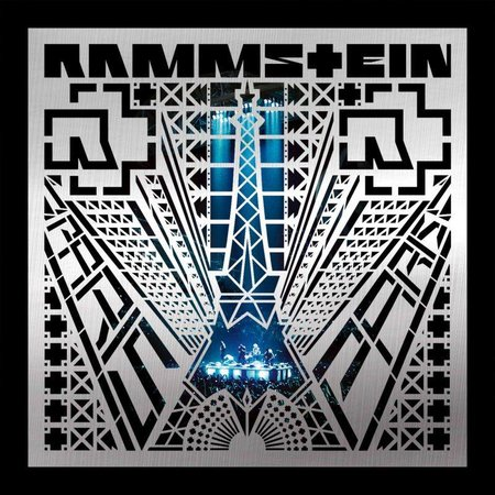 Rammstein - Paris (LP-Vinyl)