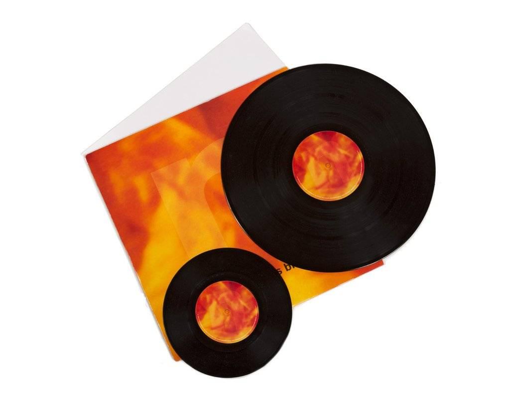 Nine Inch Nails - Broken (LP-Vinyl) order at - Lp - Vinyl - Online ...