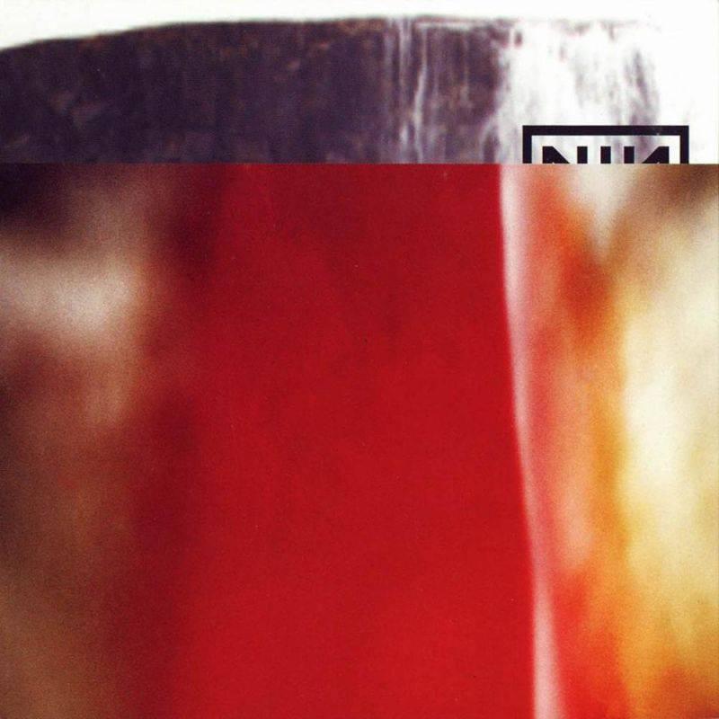 Nine Inch Nails - The Fragile (LP-Vinyl) acheter dans - LP - Vinyle ...