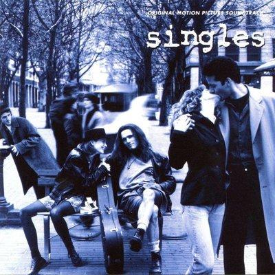 O.S.T. - Singles