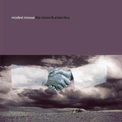 Modest Mouse - Moon And Antartica