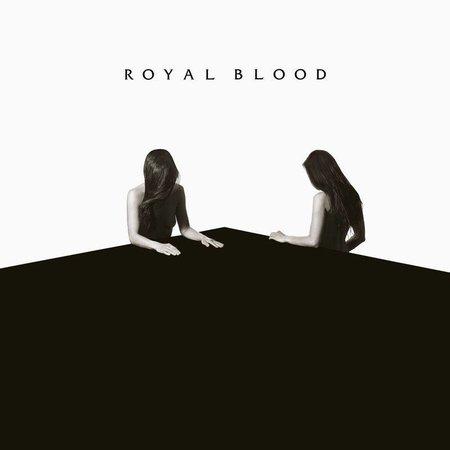 Royal Blood - How Did We Get So Dark? (LP-Vinyl)