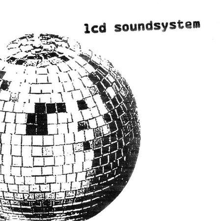 LCD Soundsystem - LCD Soundsystem  (Lp-Vinyl)