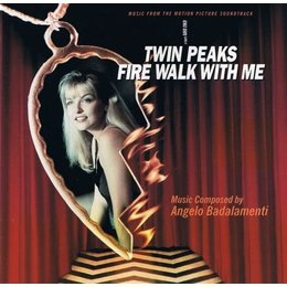 O.S.T. - Twin Peaks: Fire Walk with Me