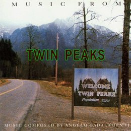 O.S.T. - Twin Peaks