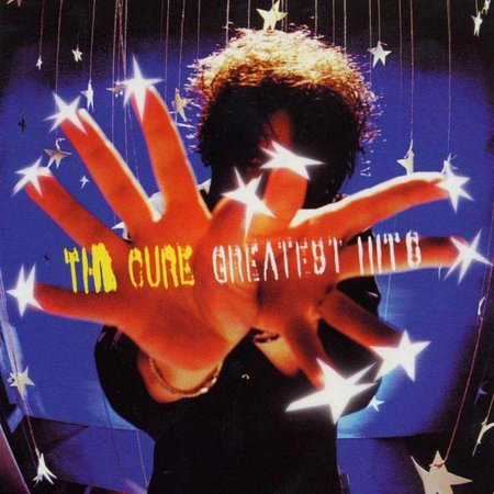 The Cure - Greatest Hits (LP-Vinyl)