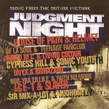 O.S.T. - Judgment Night (LP-Vinyl)