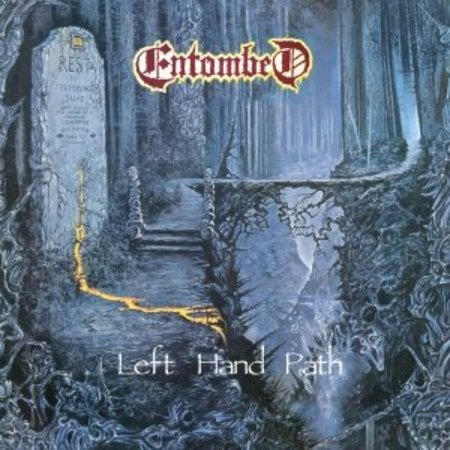 Entombed - Left Hand Path (LP-Vinyl)