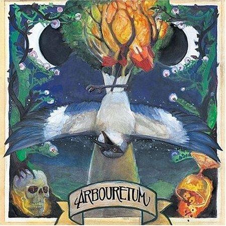 Arbouretum - Rites Of Uncovering (LP-Vinyl)