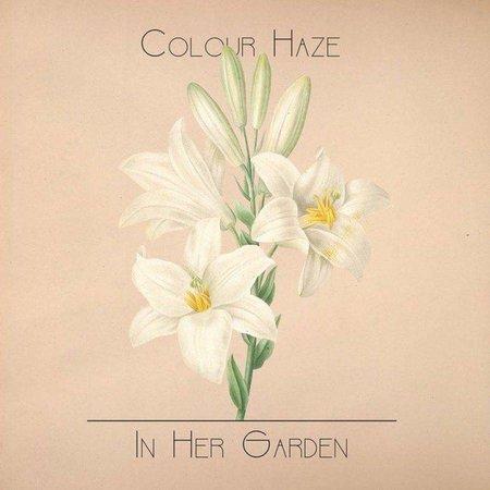 Colour Haze - In Her Garden  (LP-Vinyl)