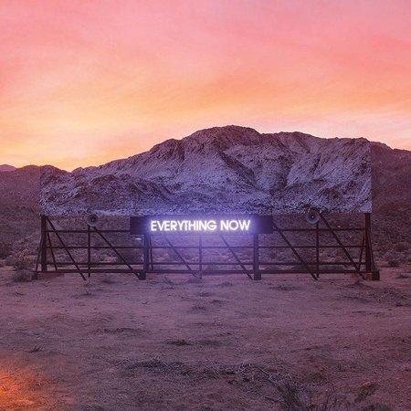 Arcade Fire - Everything Now (LP- Vinyl)