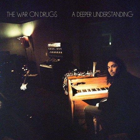 The War on Drugs - A Deeper Understanding (LP-Vinyl)
