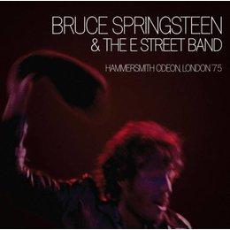 Bruce Springsteen  - Hammersmith Odeon, London '75