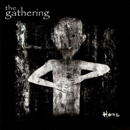 The Gathering - Home (LP-Vinyl)