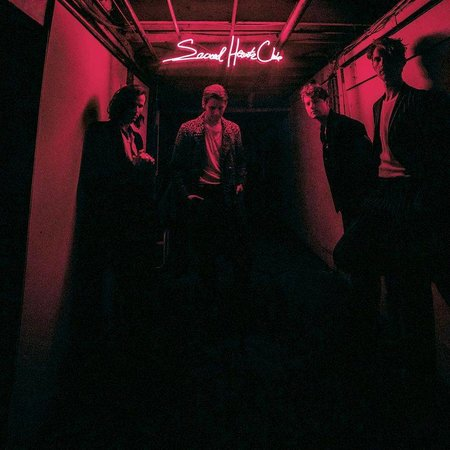 Foster the People - Sacred Hearts Club (LP-Vinyl)