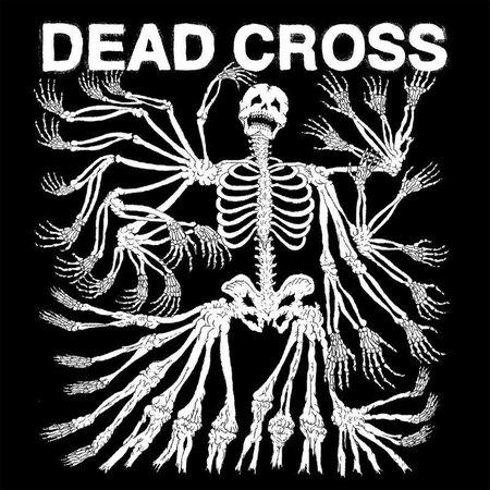 Dead Cross - Dead Cross  (Lp-Vinyl)
