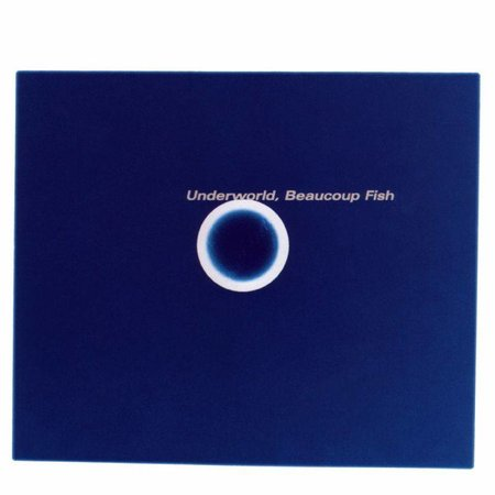 Underworld - Beaucoup Fish (LP-Vinyl)