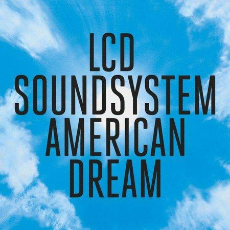 Lcd Soundsystem - American Dream (Lp-Vinyl)