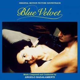 O.S.T. - Blue Velvet