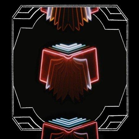 Arcade Fire - Neon Bible  (LP-Vinyl)