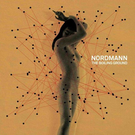 Nordmann - Boiling Ground (Lp-Vinyl)