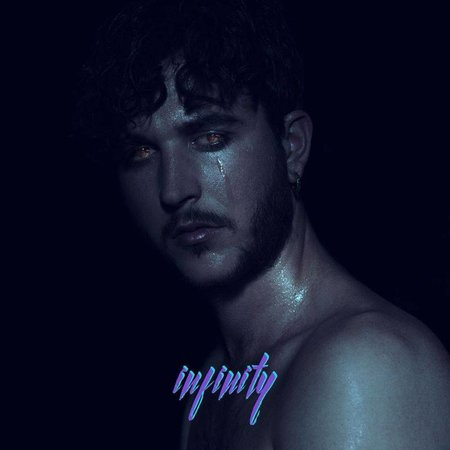 Oscar And The Wolf - Infinity (LP-Vinyl)