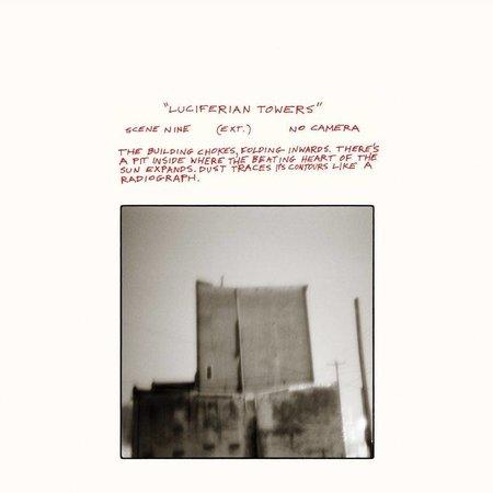 Godspeed You! Black Emperor - Luciferian Towers  (Lp-Vinyl)