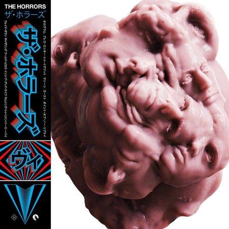 The Horrors - V (LP-Vinyl)
