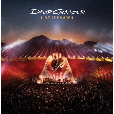 David Gilmour - Live at Pompeii (LP-Vinyl)